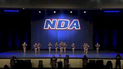 Dance Dynamics [2021 Tiny Jazz] 2021 NDA All-Star National Championship