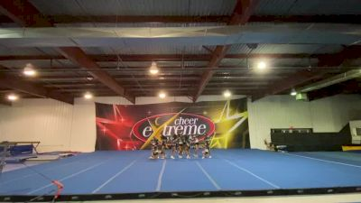 Cheer Extreme - Maryland - J5 Mafia [L5 Junior] Varsity All Star Virtual Competition Series: Event V