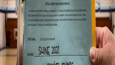 Channel Islands High School [All Male Dance Varsity] USA Spirit & Dance Virtual National Championships