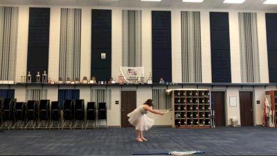 Mikayla DiMeo - I Hear A Symphony