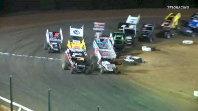 Highlights | Lucas Oil ASCS Sprint Week at I-30 Speedway