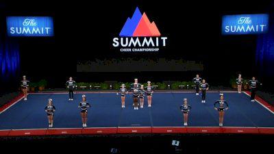 Florida Top Dog All Stars - Riptide [2021 L3 Junior - Small Semis] 2021 The Summit