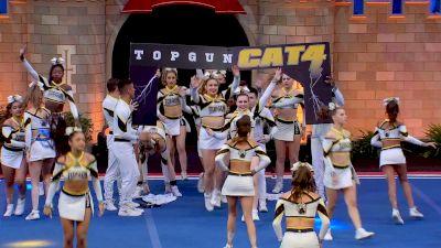 Top Gun All Stars - CAT4 [2021 L4 Senior Coed - Medium Semis] 2021 The Summit