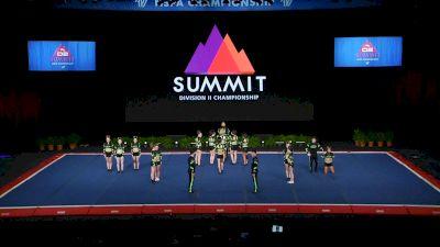 Next Level All Stars - Venom [2021 L4 Senior Coed - Small Semis] 2021 The D2 Summit