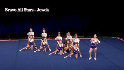 Bravo All Stars - Jewels [2021 L2 Junior - Small Semis] 2021 The D2 Summit