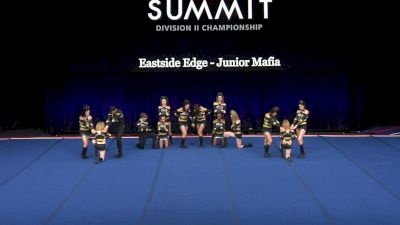 Eastside Edge - Junior Mafia [2021 L3 Junior - Small Wild Card] 2021 The D2 Summit