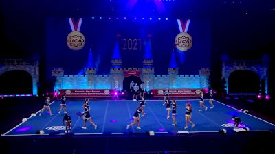 Wesley Chapel High School [2021 Small Varsity Division I Finals] 2021 UCA National High School Cheerleading Championship