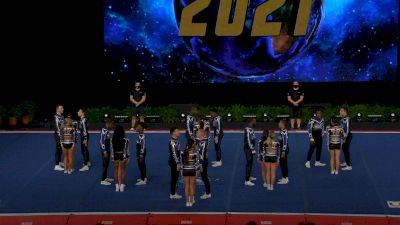 Cheer Athletics - Plano - Wildcats [2021 L6 Senior Open Large Coed Finals] 2021 The Cheerleading Worlds