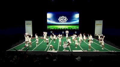Temple University [2021 All Girl Division IA Game Day Semis] 2021 UCA & UDA College Cheerleading & Dance Team National Championship