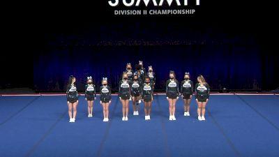 Spirit Too - ICE [2021 L3 Junior - Small Finals] 2021 The D2 Summit