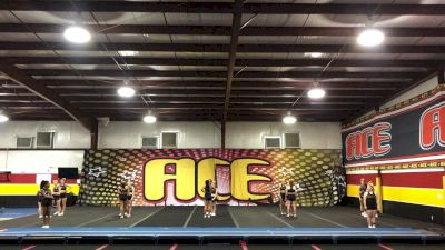 ACE Cheer Company Huntsville - Lady Birds [L6 International Global] Varsity All Star Virtual Competition Series: Event V