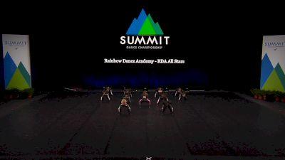 Rainbow Dance Academy - RDA All Stars [2021 Junior Hip Hop - Small Finals] 2021 The Dance Summit