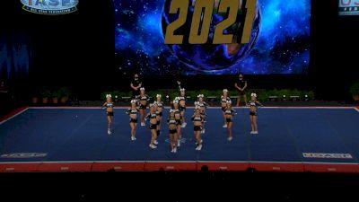 ATA - Atomic [2021 L6 Senior XSmall All Girl Finals] 2021 The Cheerleading Worlds
