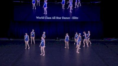 World Class All Star Dance - Elite [2021 Junior Contemporary / Lyrical - Small Semis] 2021 The Dance Summit