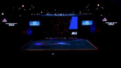 Champion Cheer - Supernova [2021 L5 Junior - Small Finals] 2021 The Summit