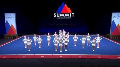 Power House All Stars - Angels [2021 L4 Senior - Small Semis] 2021 The Summit