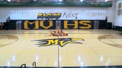 Mountain Vista High School - TEAM [Varsity - Jazz] 2021 NCA & NDA Virtual March Championship
