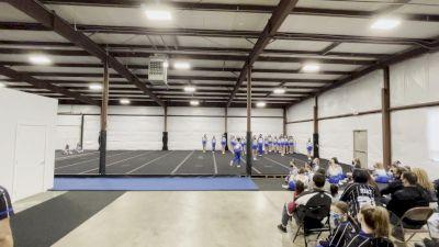 Xtreme Cheer - Heat [L3 Junior - Medium] 2021 Beast of The East Virtual Championship