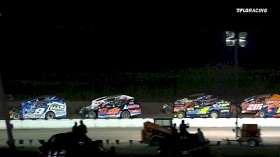 Highlights   Battle At The Bowl At Devil's Bowl Speedway