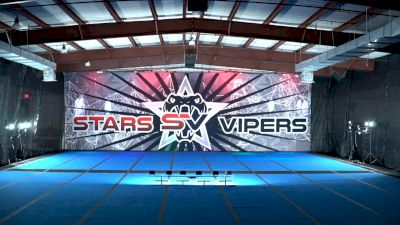 Stars Vipers - Fab Fangs [L1 Tiny - Novice - Restrictions] 2021 NCA All-Star Virtual National Championship