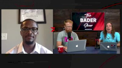 BJ Futrell Full Bader Show Interview