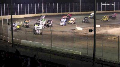 Feature Replay | URC High Banks Classic Saturday at Bridgeport