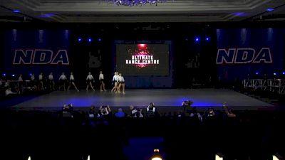 Ultimate Dance Centre [2020 Open Open/Open Lyrical Day 1] 2020 NDA All-Star Nationals