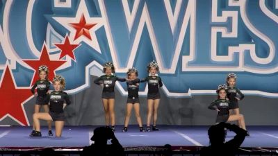 Empire Athletics - Lady Jewels [Level 2 Youth D2 Small] 2020 The U.S. Finals Virtual Championship