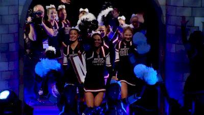 St Thomas More Catholic School [2020 Super Varsity Division II Finals] 2020 UCA National High School Cheerleading Championship