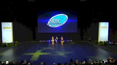 Desert Mountain High School [2020 Junior Varsity Pom Semis] 2020 UDA National Dance Team Championship