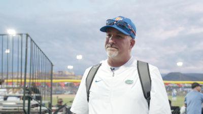 Florida Coach Tim Walton - Dynamics Of The Gators