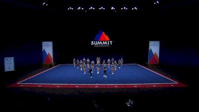 Cheer Athletics - Plano - Swagcats [2021 L4 Senior Coed - Small Finals] 2021 The Summit
