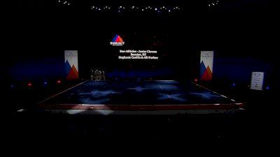 Star Athletics - Junior Chrome [2021 L1 Junior - Small Semis] 2021 The Summit