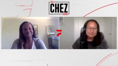 Deeper Conversations | Ep 19 The Chez Show With Natasha Watley