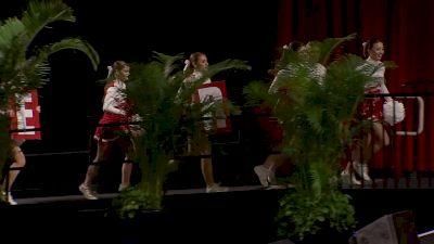 Rutgers University [2020 All Girl Division IA Finals] 2020 UCA & UDA College Nationals