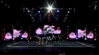 CheerForce - Nfinity [2019 L5 International Open Large Coed Day 2] 2019 NCA All Star National Championship