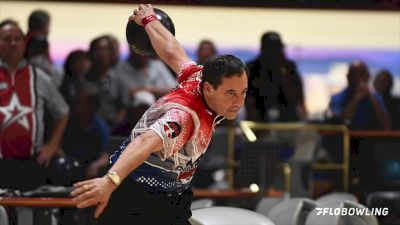 Parker Explains Why He Withdrew From WSOB | The FloBowling Podcast