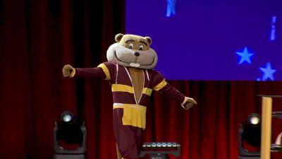 "University of Minnesota - ""Goldy Gopher"" [2020 Mascot Division IA] 2020 UCA & UDA College Nationals"