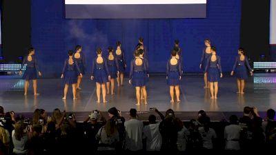 Georgia Tech Goldrush [2019 Jazz Division IA Prelims] 2019 NCA & NDA Collegiate Cheer and Dance Championship