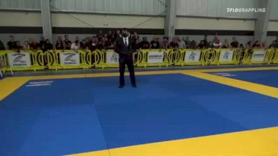 JOAO ARAUJO SILVA DA COSTA vs JACOB LEE COUCH 2021 Pan IBJJF Jiu-Jitsu No-Gi Championship