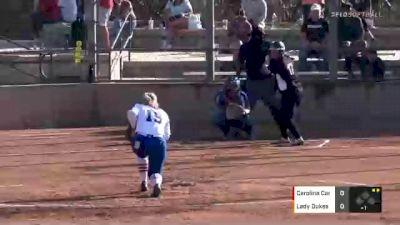 Lady Dukes vs. Carolina Cardinals - 2021 PGF National Championships 18U Premier - Pool Play