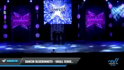 Dancin Bluebonnets - Small Senior Contemporary [2021 Senior Coed - Contemporary/Lyrical - Small Day 2] 2021 JAMfest: Dance Super Nationals
