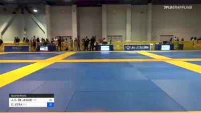 JHONATHAN C. DE JESUS vs MARIO MANTRIPP 2021 American National IBJJF Jiu-Jitsu Championship