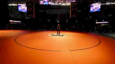 152 lbs 5th Place - Thor Michaelson, Washington vs Jordan Williams, Oklahoma