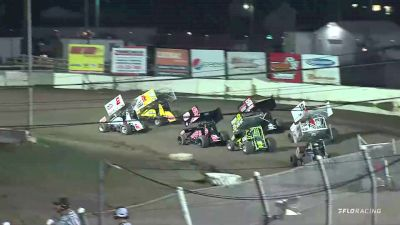 Heat Races | ASCoC Jim & Joanne Ford Classic at Fremont