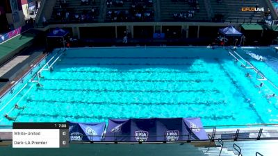 USA Water Polo Jr Oly | 7.24.18 | 18U Semis UNITED vs PREMIER, STAN vs VANG