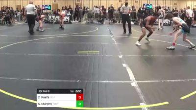 106 lbs Consi Of 32 #2 - Tanner Crosby, Mt Spokane HS vs Joseph Zuniga, Reign WC