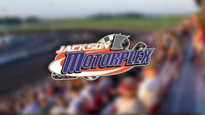 Full Replay | Bull Haulers Brawl at Jackson Motorplex 5/14/21