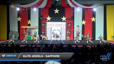 Elite Jewels - Sapphire [2019 International Junior 3 Day 2] 2019 All Star Challenge: Battle Under the Big Top