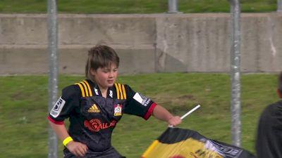Replay: Waikato vs Canterbury | Sep 17 @ 7 AM